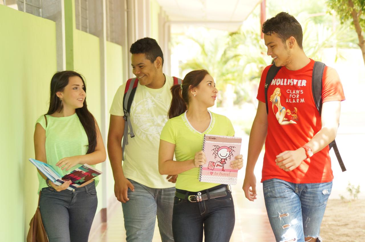 Talleres de Crecimiento Personal e Integración Universitaria