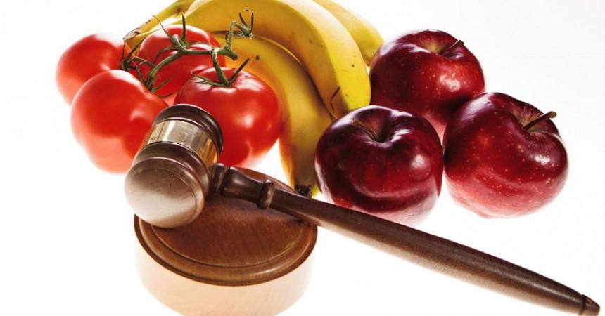 Legislación de Alimentos y de MIPYME
