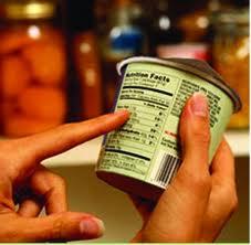 Etiquetado, envase y embalaje de Alimentos