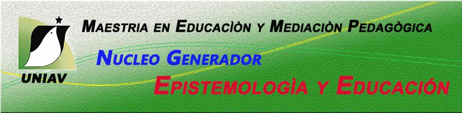 Epistemología y Educación BICU_G_2